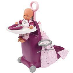 Игровой набор Baby Nurse Smoby 220346