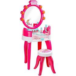 Туалетный столик Barbie Klein 5328 со светом и звуком
