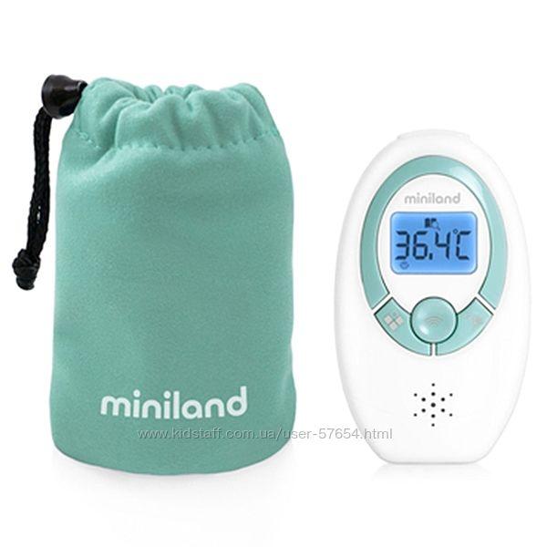 Бесконтактный термометр Miniland 89083