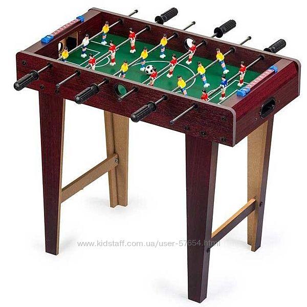 Футбольный игровой стол EcoToys GTS0010-2