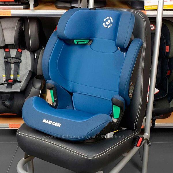 Автокресло Maxi-Cosi Morion i-Size 15-36 кг