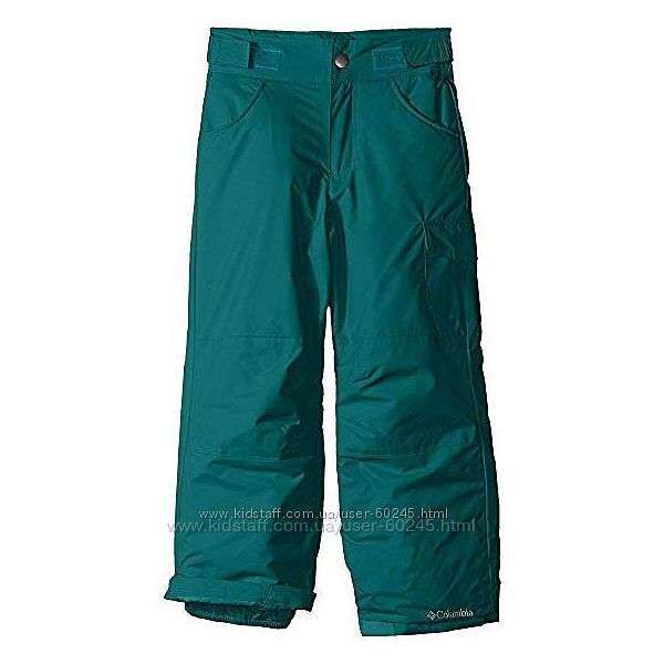 Новые лыжные штаны Columbia Kids Starchaser Peak II Pant Размер L.