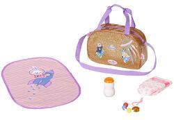 Сумка для куклы Baby Born День Рождения - Zapf Creation 831106