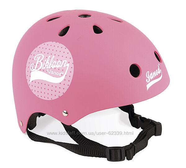 Детский защитный шлем Janod - 3 цвета в наличии