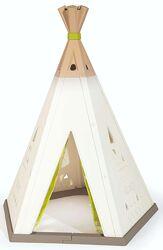 Палатка Вігвам з функцією збільшення Smoby 811000