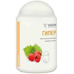 Гипер vision Франция успокаивающие витамины