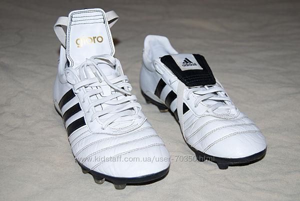 Бутсы футбольные Adidas gloro