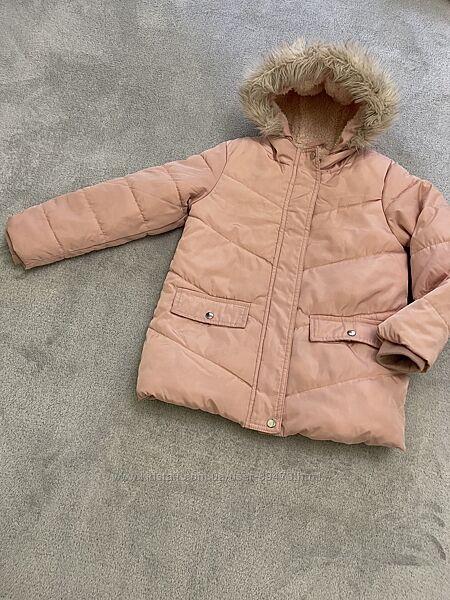 Куртка/пальто Sinsey зима/еврозима размер 110