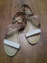 Pinterest Mix No. 6 Ediewen Flat Sandal Women&acutes Shoes 40-41