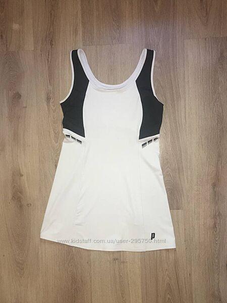 Теннисное платье
