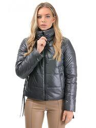 СП верхней одежды ТМ A. G. - куртки, пуховики и шубки. Есть большие размеры