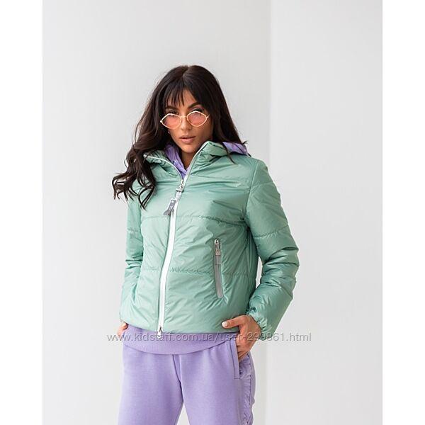 Демисезонная куртка женская 243 Dior
