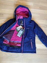 Новая зимняя оригинал Канада Kamik. Куртка Reima Marmot Didriksons парка