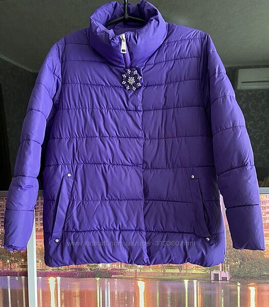 Женская демисезонная куртка 42/44