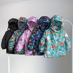Стильная куртка-жилетка 2 в 1 станет незаменимой вещью в гардеробе малыша