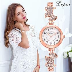 Оригинальные часы-браслет Lpvaj- разные модели