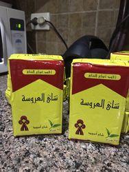 чай Египет AL Arosa, для похудения Royal regime, желтый чай, ароматный