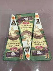 Сыр Пармезан Parmigiano Reggiano 30 мес. выдержки D. O. P 250 грамм, Италия