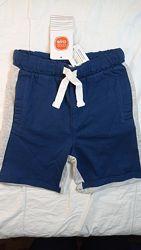 Шорты  для мальчика  котонновые, трикотажные, джинсовы Cool Club в наличии