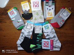 Всегда в наличии носки для мальчиков и девочек Дюна качаства люкс