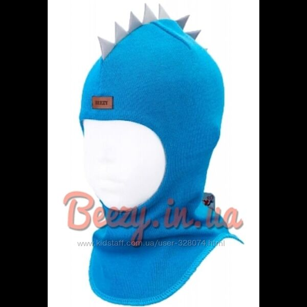 Шлем деми Beezy динозавр