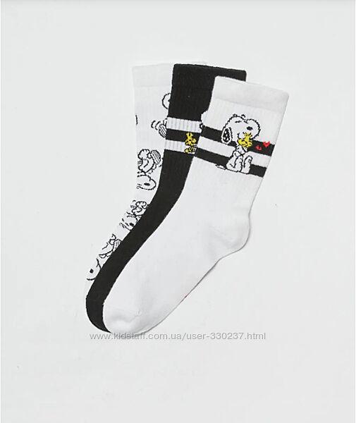 Носки Snoopy LC Waikiki 36-38