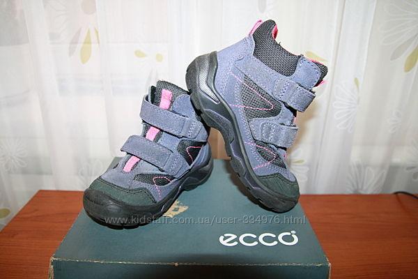 Ботинки Ecco, 26 размер унисекс
