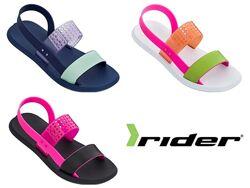 Оригинал RIDER R1 Sandal Fem новые босоножки супер удобные 35/36-41/42 р.