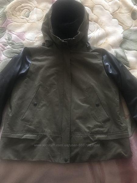 Жіноча куртка Zara