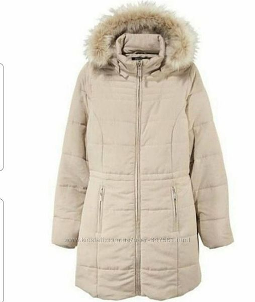 Куртка Esmara с капюшоном