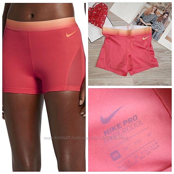 Женские шорты для тренинга Nike Pro HyperCool р. xs сток