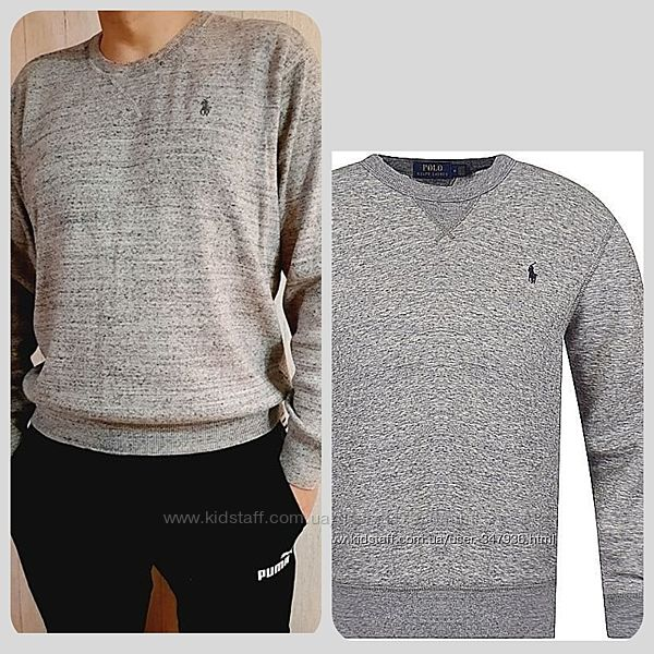 Polo Ralph Lauren Крутой свитер свитшот р л-xl -xxl сток