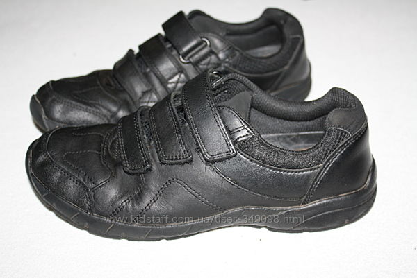 Кожаные туфли-кроссовки Bootleg