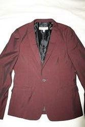 Фирменный пиджак Bhs состояние нового