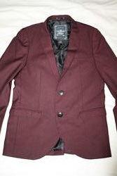 Школьный пиджак Next отличное состояние
