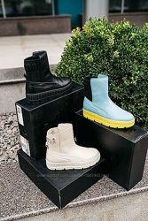 Деми ботинки Puma Fenty by Rihanna Chelsea. Яркая коллекция уже в наличии.
