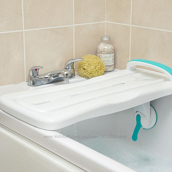 Surefoot 2in1 Easyfit Bath & Shower Board. Оригинал.