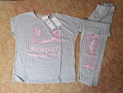 Женская пижама Victorias Secret Pink.