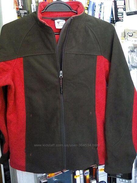 Термо куртка флисовая out 4 living, s-m