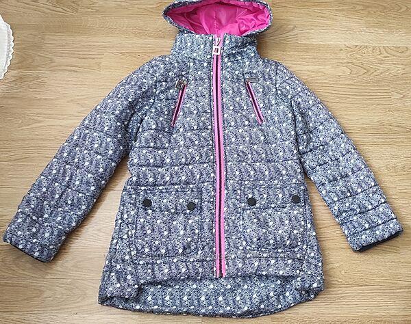 Демисезонная курточка Grace для девочки 10 лет