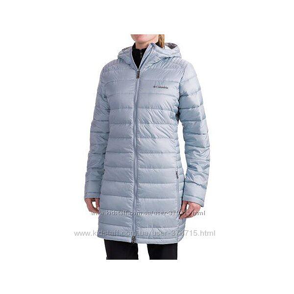 Демисезонная куртка Columbia Womens Frosted Ice Jacket размер L