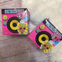 Кукла ЛОЛ Ремикс LOL Remix Hair flip W1 Музыкальный Сюрприз L. O. L. Surprise