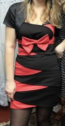 Платье 44-46рр