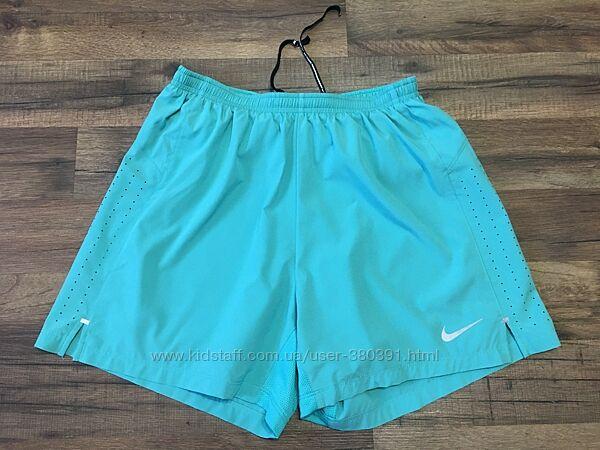 Шорты женские Nike dri-fit, спорт, р. М, оригинал