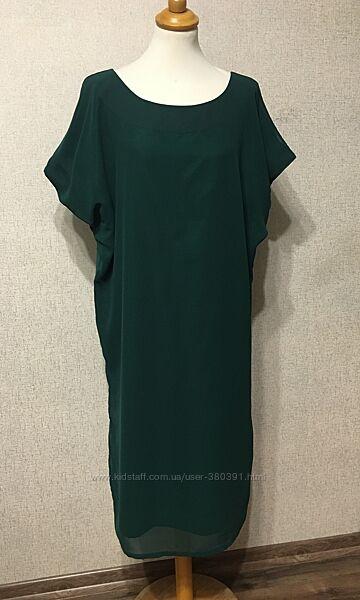 Платье женское, р. М-L, очень легкое