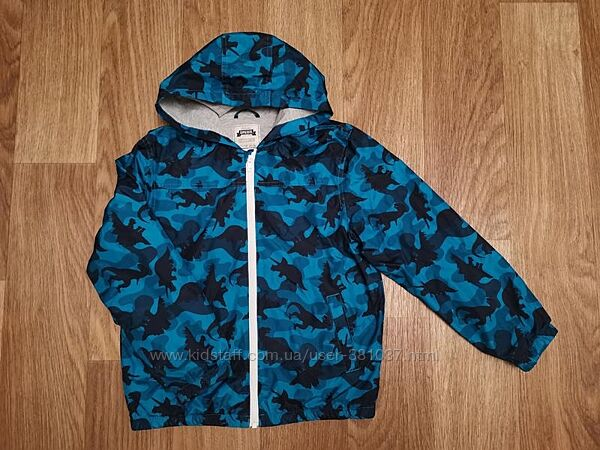 Ветровка куртка gymboree 7-8 лет