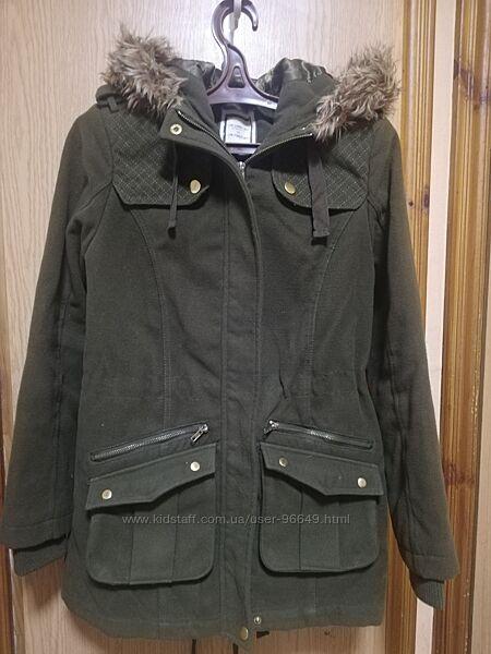 Пальто демисезон new look