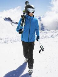 Тёплые лыжные штаны Crivit Pro