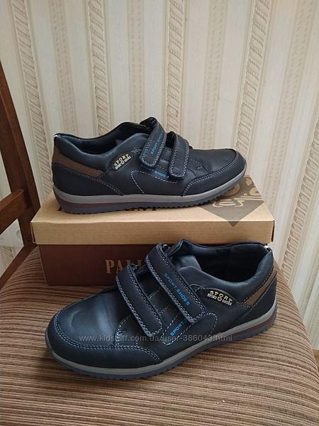 Туфли-кроссовки р.39 стелька 25