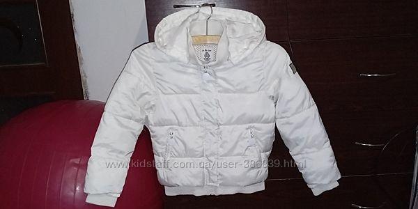 куртка для девочки 5-6 лет To be Too